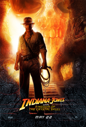 Indy 4 (2008)